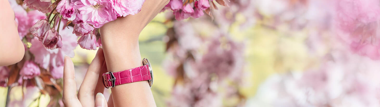 Uhrband online kaufen